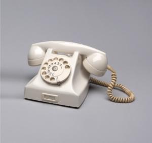 Gerard Kiljan, Téléphone, 1961