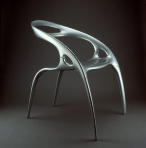 Ross Lovegrove, Go Chair Fauteuil, 1999