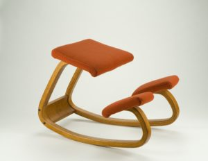 Peter Opsvik, Balans Variable Chaise, 1979