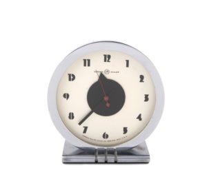 Gilbert Rohde, Horloge de table, 1933–34